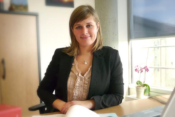 Mareike Paetow